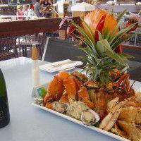 On The Inlet Restaurant Restaurant, Port Douglas