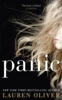 http://www.adlibris.com/se/organisationer/product.aspx?isbn=1444723065 | Titel: Panic - Författare: Lauren Oliver - ISBN: 1444723065 - Pris: 88 kr