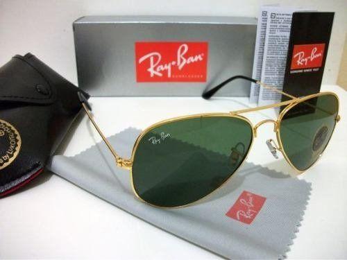 oculos ray ban aviador