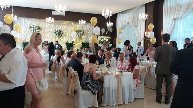 Esküvőhelyszín Herceghalom