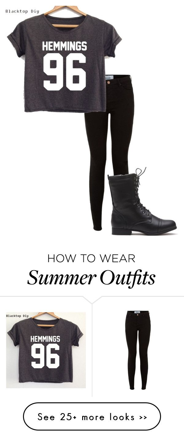 """my outfit"" by melanieangeles25 on Polyvore"