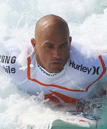 Kelly Slater...still amazing no matter how old he is!