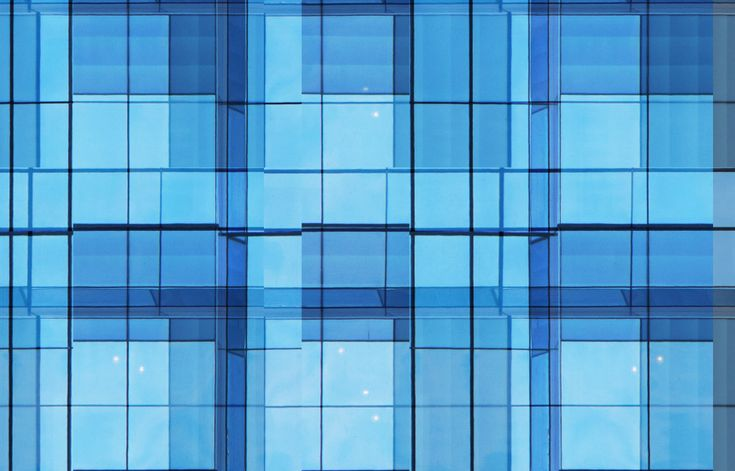 Many shades of blue - Invisible Cities - The Last Remnant of Modernism | Australian Design Review