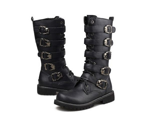 Romania Gotic Worldwide Free Shipping Gorgeous Boots