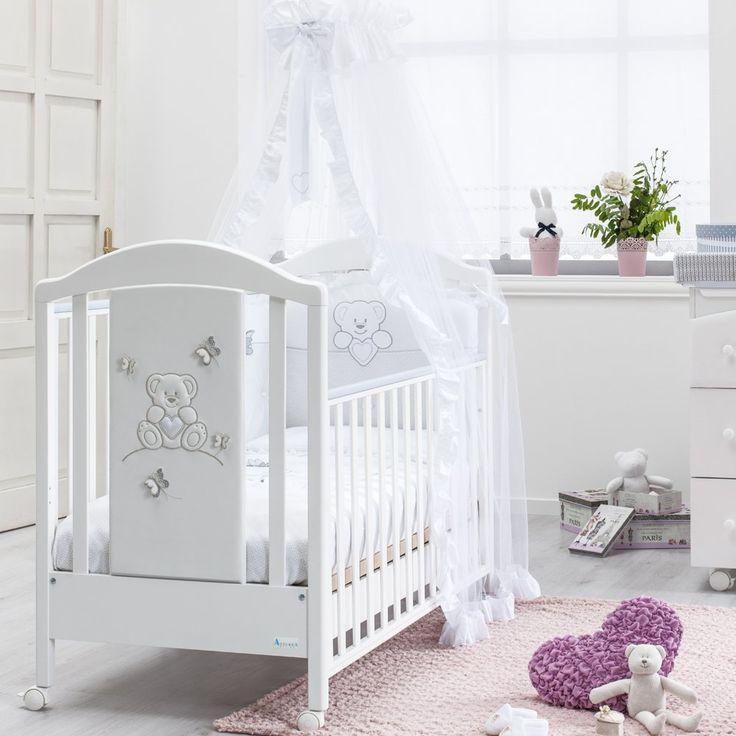 37 besten Besondere Babyzimmer Luxus Babymöbel Designer - babyzimmer kinderzimmer koniglichen stil einrichten