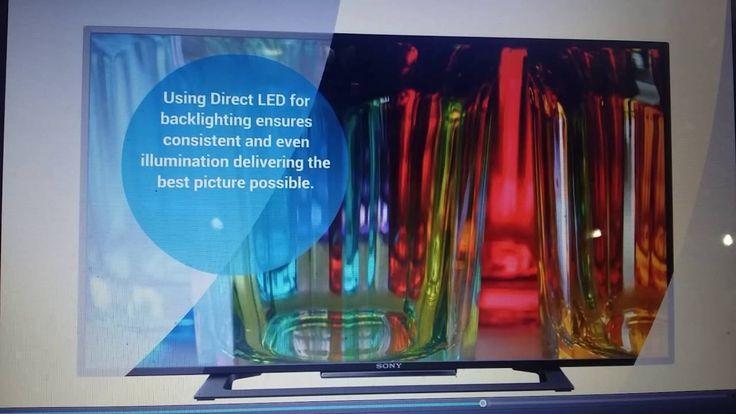 Sony 40 inch R350D Full HD LED TV - Brandbazaarbd.com .. Bangladesh