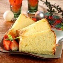 CHIFFON CAKE DURIAN KEJU |http://www.sajiansedap.com/mobile/detail/14715/chiffon-cake-durian-keju