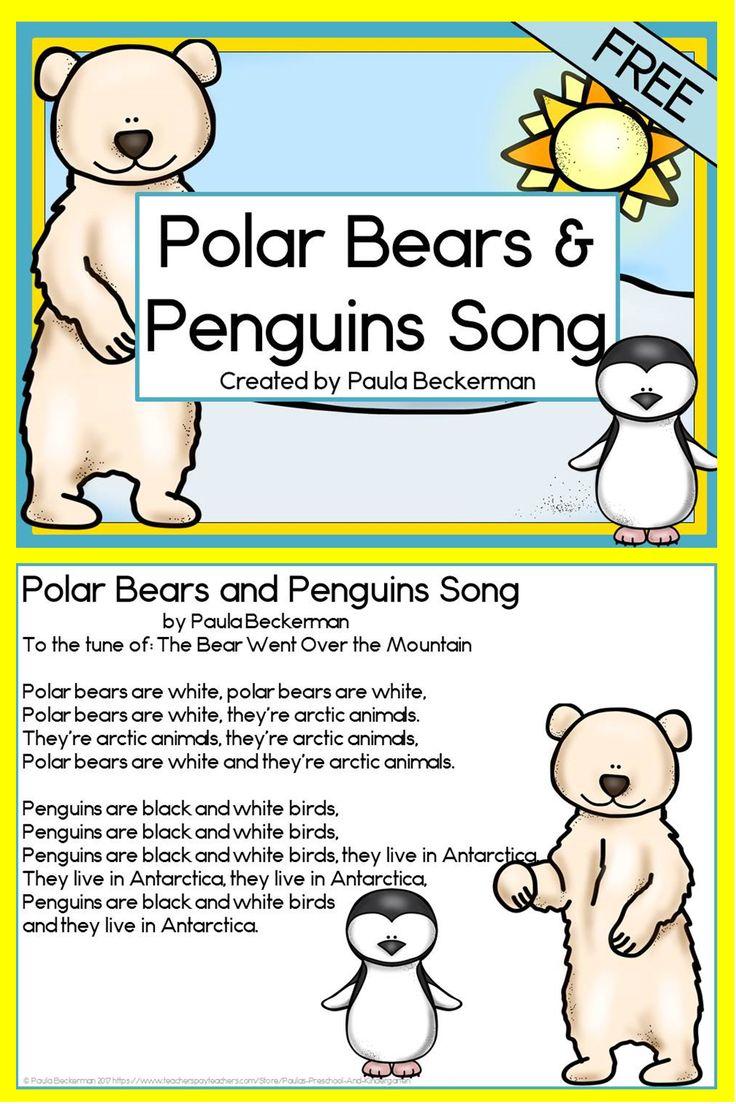 All About Penguins | Arctic Animals | Pinterest | Penguins ...