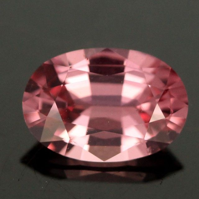 0.75cts Firey Pink Spinel (RS97)