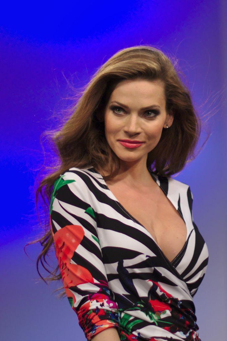 Andrea Veresova 2014