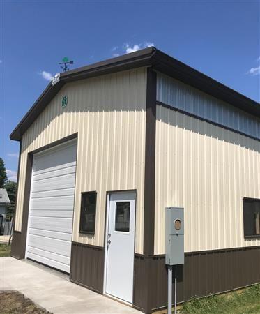 Best Single Project Building Garage 640 x 480