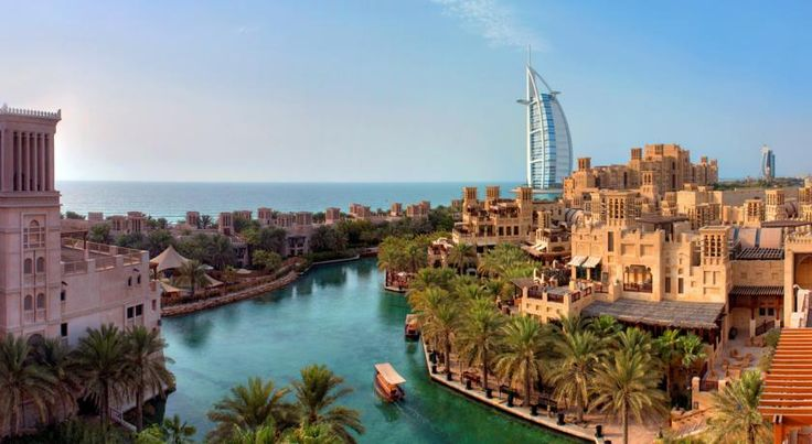 Jumeirah Dar Al Masyaf-Madinat Jumeirah-Hotels in Dubai, List of Hotels in Dubai, Best Hotels in Dubai, Top Hotels in Dubai, Cheap Hotels in Dubai, Hotels