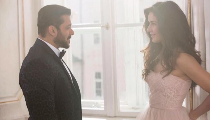 Tiger Zinda Hai First Look: Salman & Katrina double up the excitement