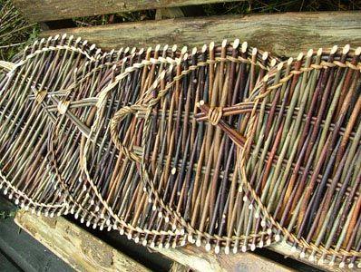 Tension trays  Norfolk Basket Co