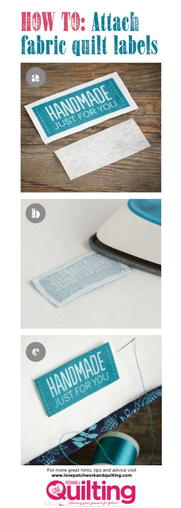 305 Best Images About Quilt Labels On Pinterest Wedding