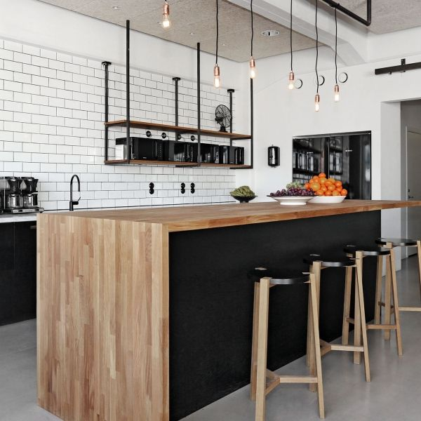 BAU Arkitekter – Kontor