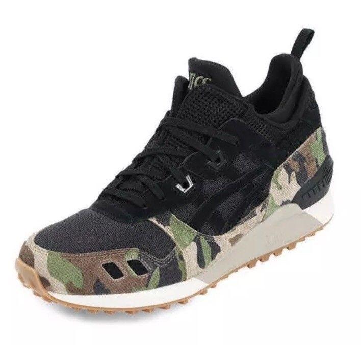 Asics Tiger Gel Lyte MT Mens Sneakers