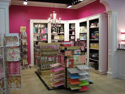 A cute store!!!