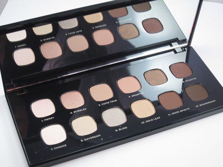 Bare Minerals The Wish List Ready 12.0 Eyeshadow Palette