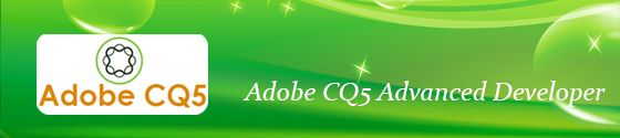 Ecorptrainings is the leader in Adobe CQ5 Advanced Developer training and Adobe CQ Developer online training courses in Hyderabad