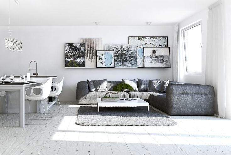 Clean & Clear: Mastering Minimalism in Your Interior Design. #minimalism #interior #design #homedecor