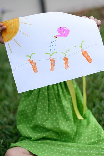 17 best images about preschool planting gardening on for Gardening tools preschool