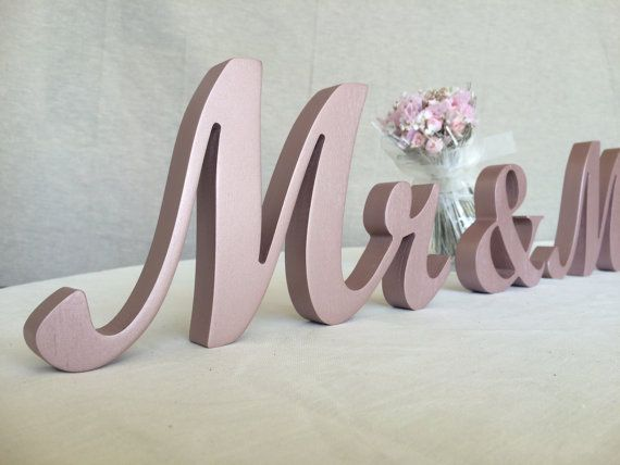 Hey, I found this really awesome Etsy listing at https://www.etsy.com/listing/286199647/rose-gold-wedding-blush-wedding-signs