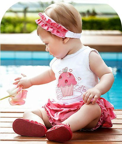 Paraiso Moda bebe