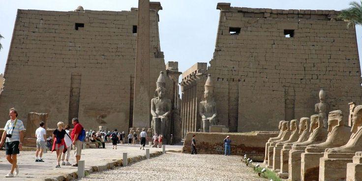 Circuit Egipt Croaziera pe Nil si sejur Hurgada de 5 stele