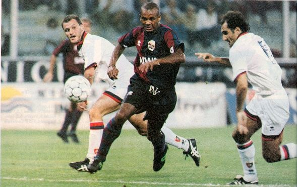 Marciano Vink.