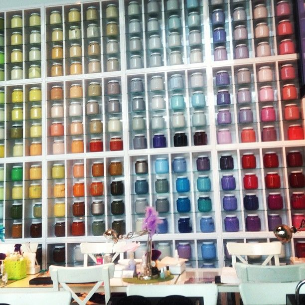 The Nail Bar Miami: 31 Best A Beauty Map Of Miami Images On Pinterest