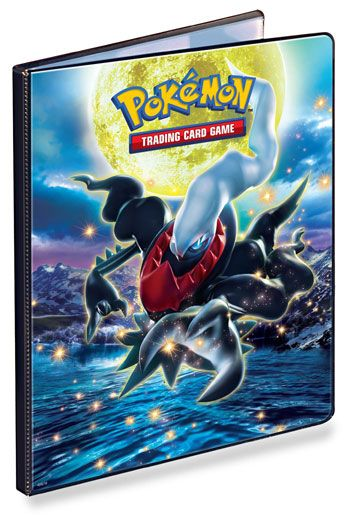 pokemon binder for cards | Binder - Collector's Cache - Pokemon Cards, Yugioh cards, Pokemon ...