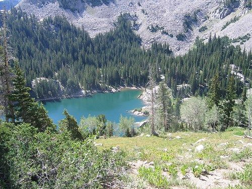 Best Place To Go Trail Running In Salt Lake City