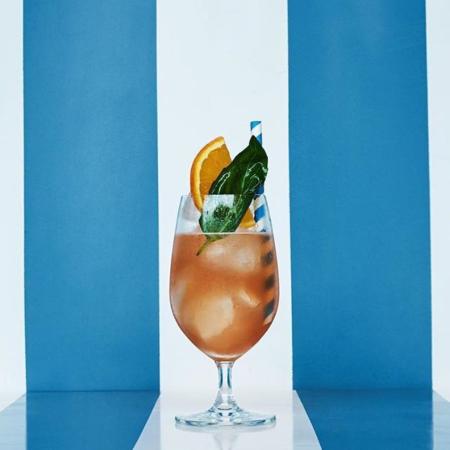 Da Maria drink of the month No.242 find the recipe and more in the link in our bio. #damaria #damariabali #no242 #damariadrinks