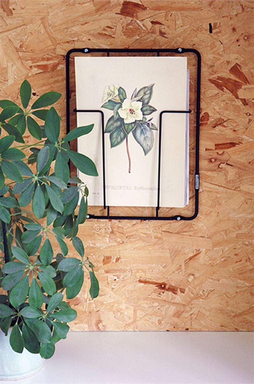 Lampe Ikea Qui Change De Couleur ~ Frame 1 Zeitschriftenhalter Capventure designed by Remco van der Leij