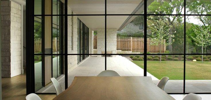 D & R Design - Crittall Windows UK