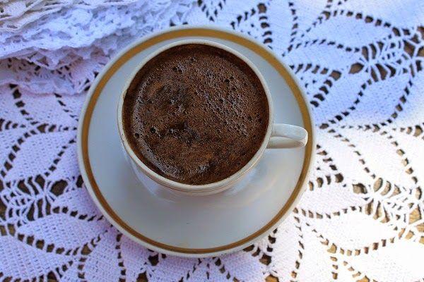 Прежде всего - это настроение... - Воскресный кофе.
