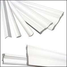 PVC Moulding & Trim