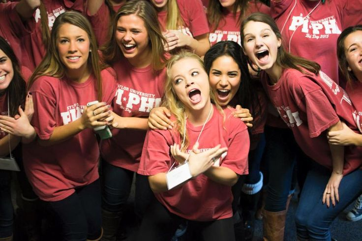 The Harsh Truth About Pi Beta Phi