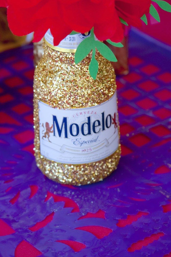 Colorful Mexican Themed Baby Shower with Lots of Really Fun Ideas via Kara's Party Ideas! Full of decorating tips, desserts, cupcakes, cakes...