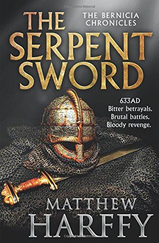 AUDIOBOOK PROOFING - The Serpent Sword (The Bernicia Chronicles) by Matthew Ha... https://www.amazon.co.uk/dp/1784978825/ref=cm_sw_r_pi_dp_x_NxIfybQ6MC61M
