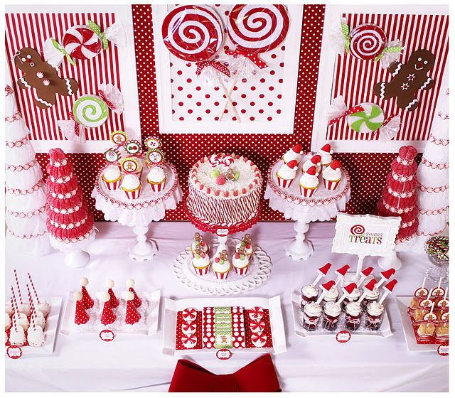 19 Candy Cane Crafts {simple Christmas crafts}