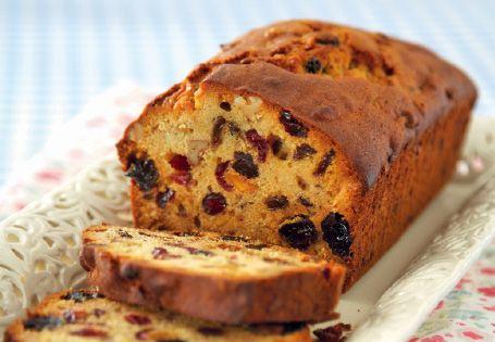 Üzümlü kek tarifi | Yemek Tarifleri
