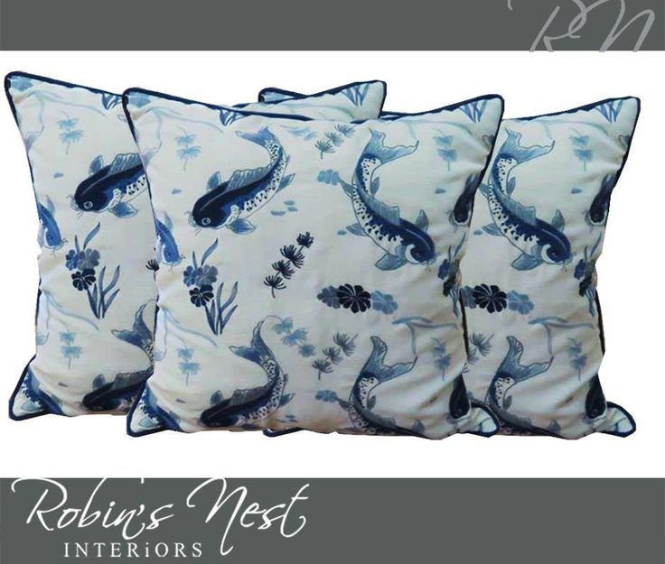 A subtle scatter cushion with a gorgeous design can do wonders for any chair, sofa, bed or lounge suite. Give your living space a stylish edge with our lovely range of scatters at #RobinsNestInteriors #interiordesign #scatters #decor