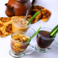 ronde jahe lestari: use wedang benefits of ginger