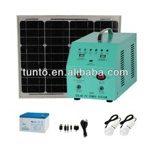 Solar Portable Generator In Guangzhou. Price:$135 #solarpoweredgenerator