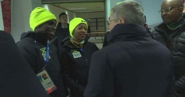 Beer company rescues Jamaican women's bobsleigh team https://n.kchoptalk.com/2GmKF69
