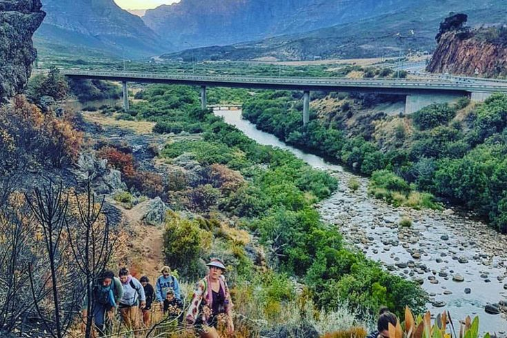 The Best Overnight Hikes in the Cape – The Inside Guide