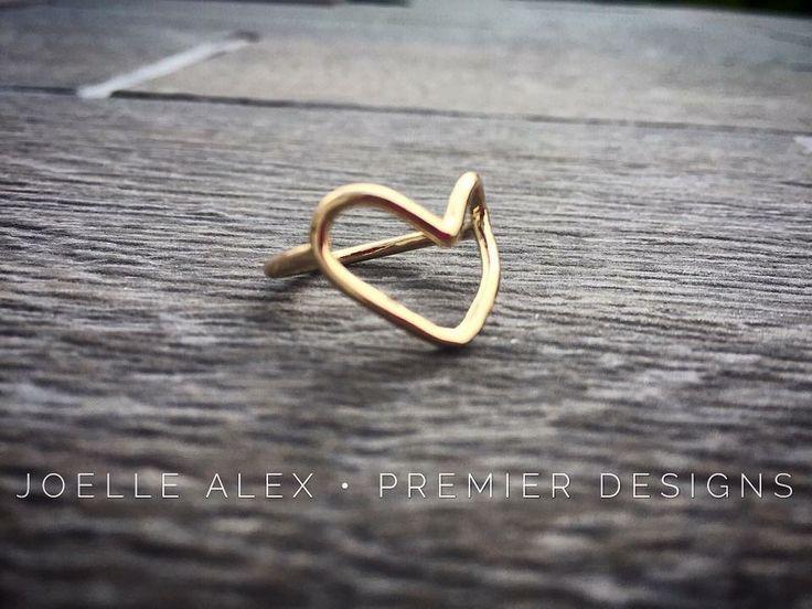 Premier Jewelry Sweetie Pie Ring
