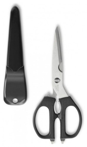 Shun Classic Kitchen Shears - I use my shears for everything.